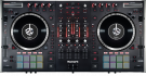 Numark NS7II - 4 VOIES + 16 PADS + CARTE SON + MIXER
